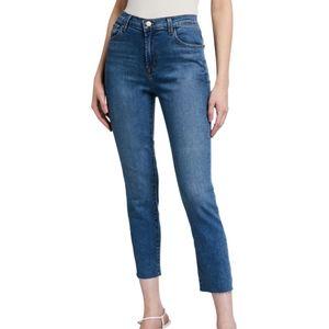 PAIGE | Verdugo Ankle Skinny Jeans 456
